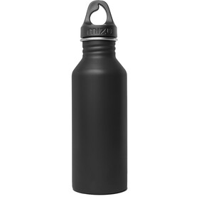 MIZU M5 - Recipientes para bebidas - with Black Loop Cap 500ml negro
